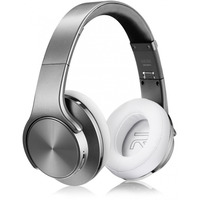 Sodo On-Ear Bluetooth Headset/Speaker Grey