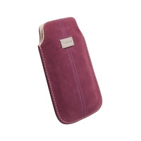 Krusell Luna Mobile Leather Pouch