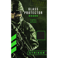 Striker Ballistic Glass Screen Protector for Apple iPhone Xs Max