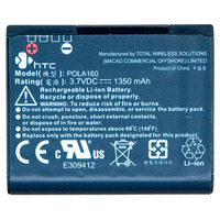 HTC Battery BA S240 Reserveonderdelen van mobiele telefoons