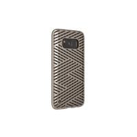 STI:L Kaiser II Protective Case Samsung Galaxy S8+ Champagne Gold