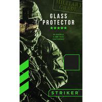 Striker Ballistic Glass Screen Protector for Apple iPhone 5/5S/SE